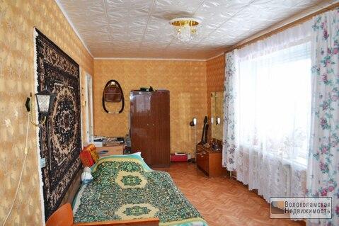 Продажа 1-комнатной квартира в деревне Курьяново Волоколамский район - Фото 4
