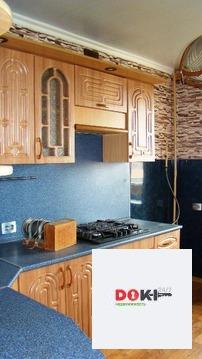 Продажа 4-х комнатной квартиры г.Егорьевск ул. Карла Маркса - Фото 1
