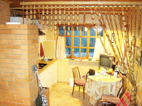 Дом 150 кв.м. в деревне, 22 сотки. Район Колюбакино. 65 км. от МКАД - Фото 2