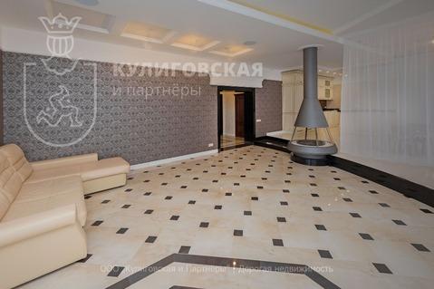 Продажа Шикарного коттеджа площадью 319 кв.м. в к.п. Новая Рассоха - Фото 2