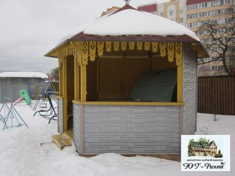 Продам дом 236 к.в.м в Наро-Фоминске, ул. М. Жукова, 76 - Фото 4