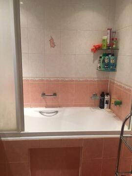 Сдается 1 комнатная квартира г. Обнинск пр. Маркса 102 - Фото 3