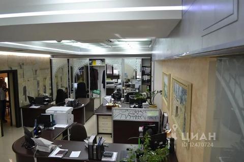Офис в Астраханская область, Астрахань ул. Савушкина, 4к1 (80.0 м) - Фото 1