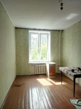Продается 4-комнатная квартира г. Жуковский, ул. Жуковского, д.18 - Фото 1