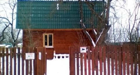 Нижний Новгород, Автозаводский, Малышевская ул, дом на продажу - Фото 1