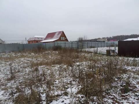 Продажа участка, Крюково, Чеховский район - Фото 2