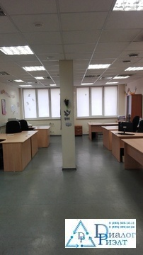 Офис 61 кв.м в пешей доступности к ж\д станции Люберцы - Фото 2