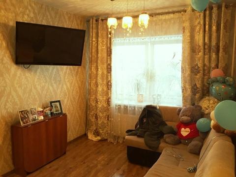 1- комнатная квартира г. Дмитров ул. Гравийная, д. 8 - Фото 3
