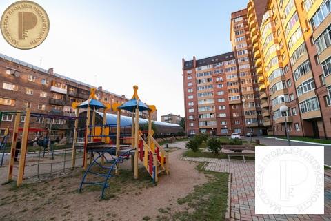 4 700 000 Руб., 2 ком квартира Толстого 21, Продажа квартир в Красноярске, ID объекта - 331058869 - Фото 1