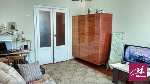 Квартиры, ул. Быкова, д.4 к.а - Фото 1