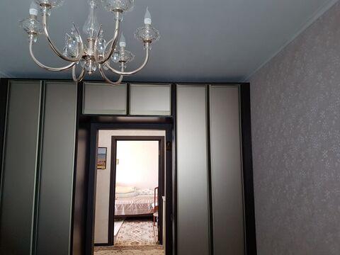2-комнатная просторная светлая квартира с хорошим ремонтом и мебелью - Фото 2