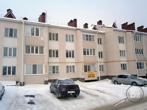 Продается 1-комнатная квартира, ул. Семейная, Купить квартиру в Пензе по недорогой цене, ID объекта - 322555209 - Фото 1