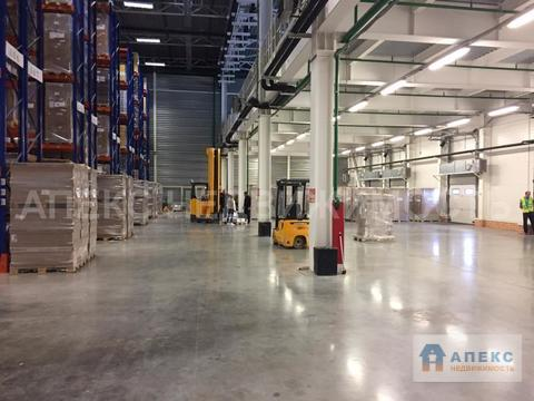 Аренда помещения пл. 1000 м2 под склад, склад ответственного хранения . - Фото 2