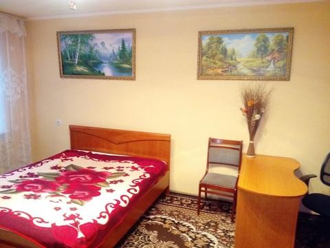Квартира на Мраморной - Фото 3