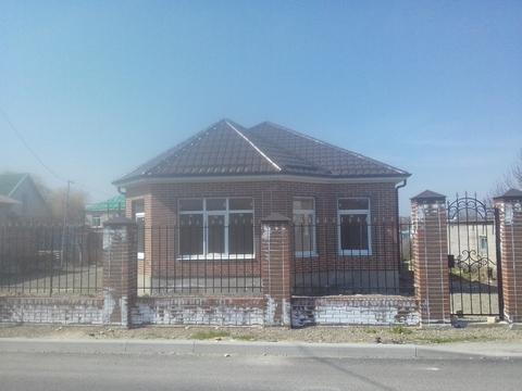 Продаю новый дом в центре города 120 кв.м. - Фото 2