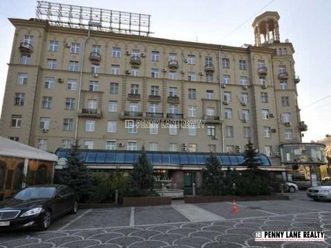 Продажа квартиры, м. Третьяковская, Ул. Полянка Б. - Фото 1