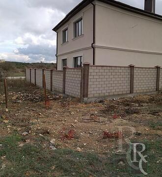 Продам участок ИЖС 5.4 сотки в Гагаринском районе г. Севастополя ул. . - Фото 5
