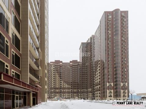 Продажа квартиры, м. Дубровка, Ул. Машиностроения 1-я - Фото 1