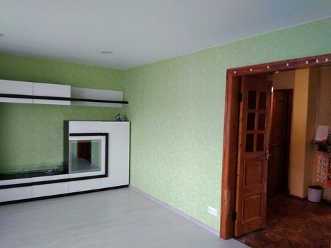 Квартира, Красноперевальский, д.7/45 - Фото 1