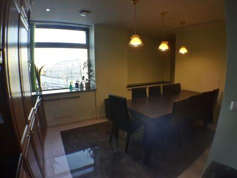Офис класса А в аренду с мебелью. 430 кв.м. - Фото 4