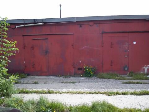 Продам кап. гараж - Ж/Д вокзал - Фото 3