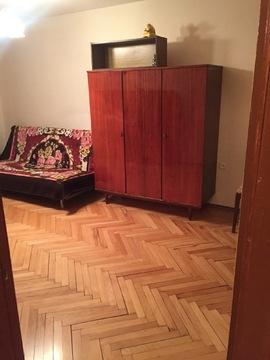 Двухкомнатная квартира, Выхино, Новогиреево - Фото 1