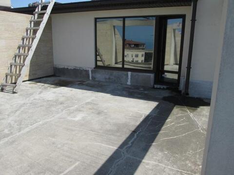 Пентхаус без ремонта недалеко от моря в 2-х уровнях в клубном доме - Фото 2