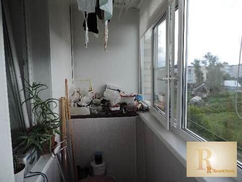 Квартира 60 кв.м. на четвертом этаже - Фото 2