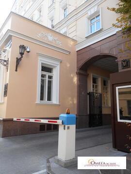 Сдается псн. , Москва г, Леонтьевский переулок 25 - Фото 2