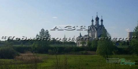 Осташковское ш. 1 км от МКАД, Мытищи, Участок 8.5 сот. - Фото 1
