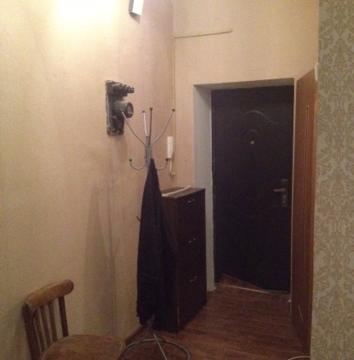 Сдается 1 к квартира в городе Мытищи, улица Калининградская - Фото 1
