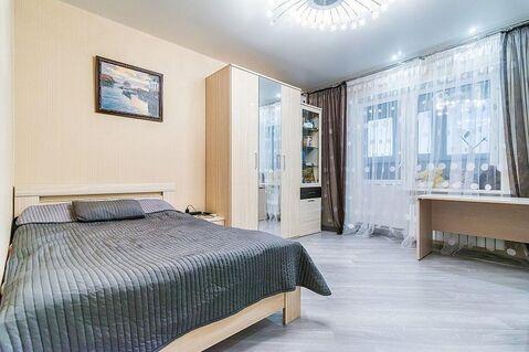 Продается квартира г Краснодар, ул Гаражная, д 70 - Фото 4