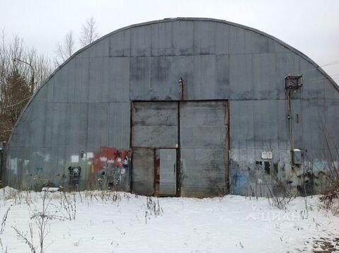 Продажа псн, Талдом, Талдомский район, Промышленный проезд - Фото 1