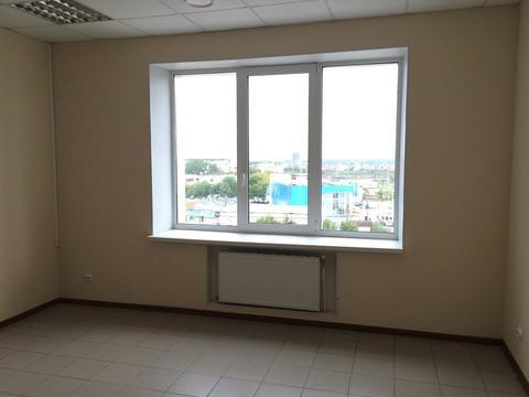 Офисное помещение 125 м2 - Фото 1