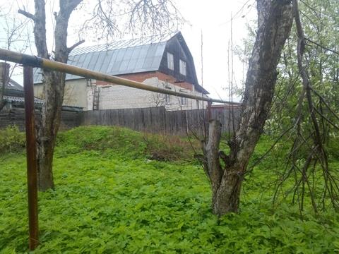 Судогодский р-он, Бараки д, земля на продажу - Фото 5