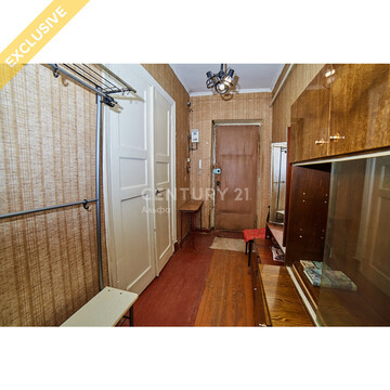 Продажа 1-к квартиры на 2/5 этаже на пр-кте Ленина, д. 35 - Фото 5