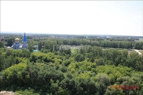 Продажа квартиры, Краснообск, Новосибирский район, Краснообск пос - Фото 3