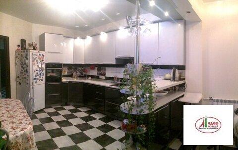 3 комнатная квартира, ул.Новая Слобода, д. 3, г. Ивантеевка - Фото 1