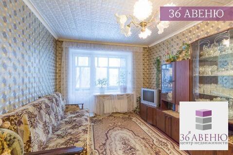 Продажа квартиры, Воронеж, Туполев - Фото 1