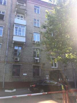 Продажа комнаты, м. вднх, Ул. Кибальчича - Фото 2
