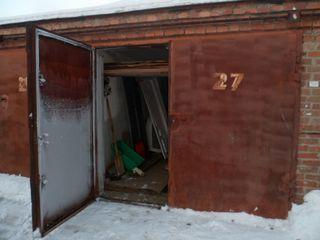 Продажа гаража, Тюмень, Ул. Калинина - Фото 2