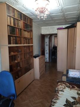 Продаётся 2х комнатная квартира в кирпичном доме - Фото 1