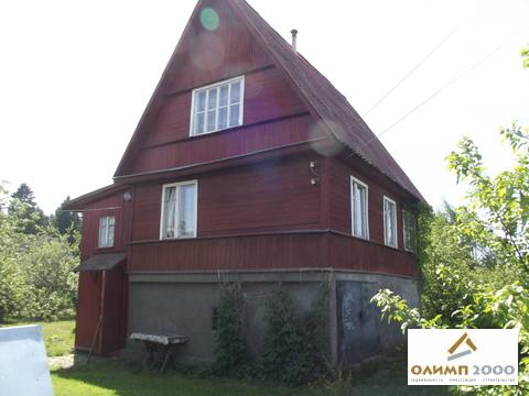 Продам дом 6х8 на участке 6,5 соток - Фото 3
