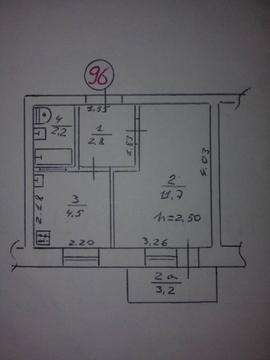 Продажа квартиры, Евпатория, Ул. 60 лет Октября - Фото 4
