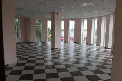 Аренда помещения свободной планировки от 5 кв.м - Фото 1