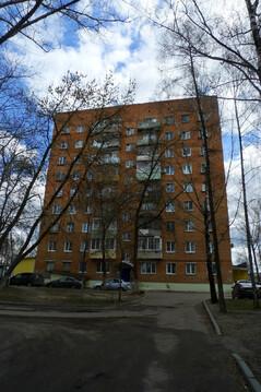 1 кв. проспект Кирова 40 - Фото 1