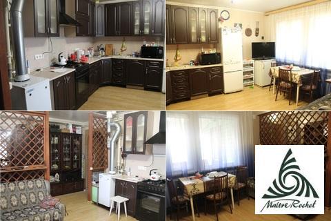 Продаётся двухэтажный дом с финской сауной в черте города Раменское - Фото 2