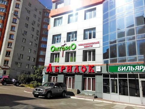 Продажа офиса, Воронеж, Воронеж - Фото 3