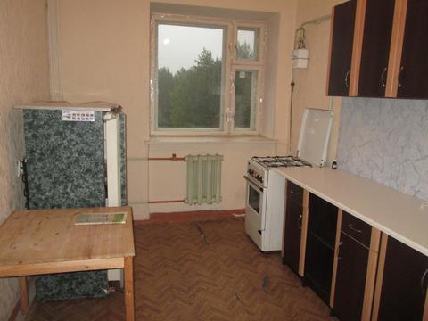 Владимир, Судогодское шоссе, д.45, 5-комнатная квартира на продажу - Фото 1