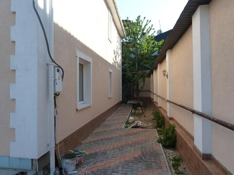 """Дом общ.пл.175 м.кв. в Довидовке , 2-этажа , напротив """"Рыбацкой деревн - Фото 4"""